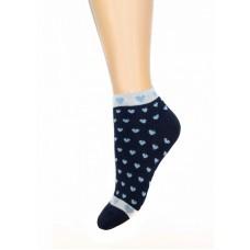 Детские носки для девочки Зимние С647