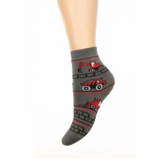 Детские носки для мальчика Зимние С619
