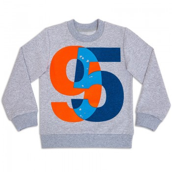 Джемпер для мальчика 95