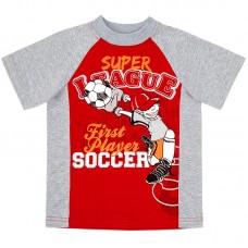 Футболка для мальчика Реглан