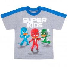 Футболка для мальчика Супер дети