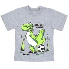 Футболка для мальчика Тоник