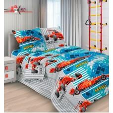 КПБ 1.5 спальный Гран при