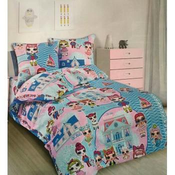 КПБ 1.5 спальный Леля