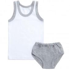 Комплект майка + плавки для мальчика