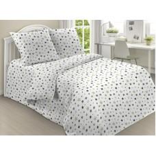 Комплект постельного белья 1.5 спальный Созвездие