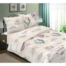 Комплект постельного белья Букет Цветов