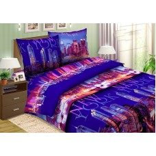 Комплект постельного белья Нью-Йорк