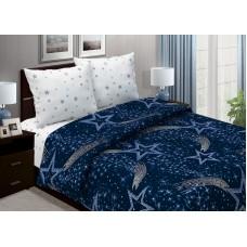 Комплект постельного белья Звездное небо