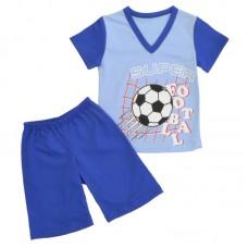 Костюм для мальчика Футбол