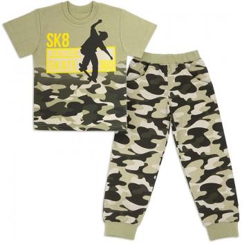 Костюм для мальчика SK 8