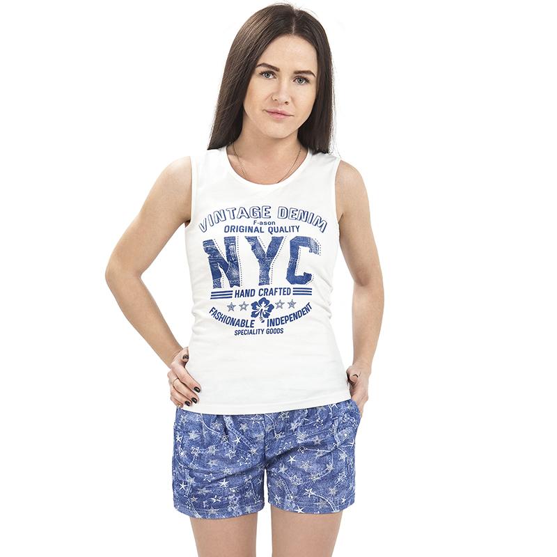 Костюм женский Джинс NYC