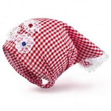 Косынка повязка для девочки 55