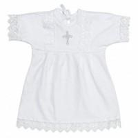Крестильное платье детское