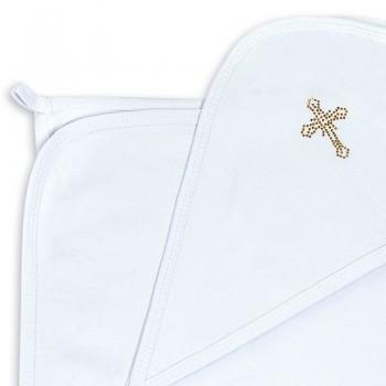 Крестильный капюшон Ангел