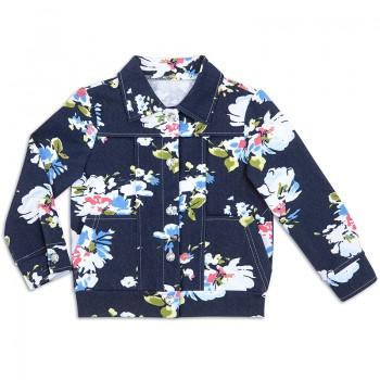 Куртка для девочки Cotton