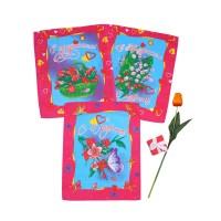 Набор текстильных изделий 8 Марта