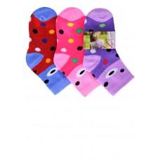 Носки детские Д008 комплект 3 шт