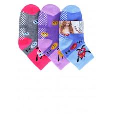 Носки детские Д011 комплект 3 шт