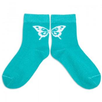Носки для девочки Селена (эконом)