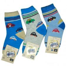Носки для мальчика Ангора (эконом)
