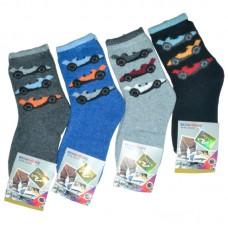 Носки для мальчика Ангора подростковые (эконом)
