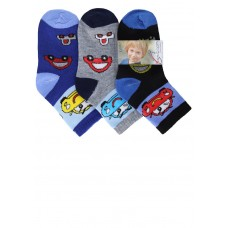 Носки для мальчика Даня (три пары)