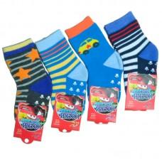 Носки для мальчика махровые Хит (эконом)