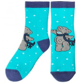 Носки махровые Тедди
