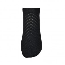 Носки укороченные Узор Елочка