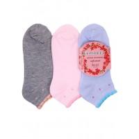 Носки женские Ж018