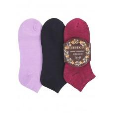 Носки женские Ж020 комплект 3шт
