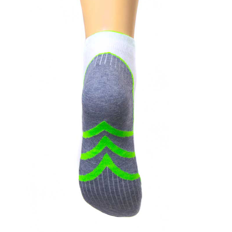 Носки женские спортивные
