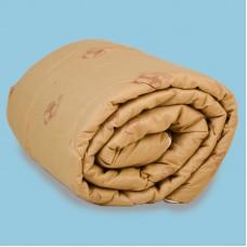 Одеяло Овечья шерсть облегченное п/э плотность 150