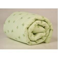 Одеяло бамбуковое волокно п/э компьютерная строчка