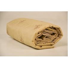Одеяло овечья шерсть детское облегченное п\э плотность 150