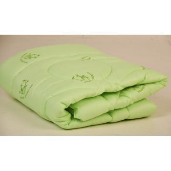 Одеяло зимнее бамбуковое