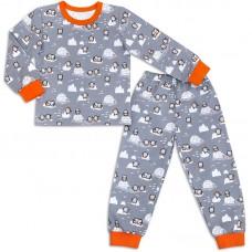 Пижама Арктика