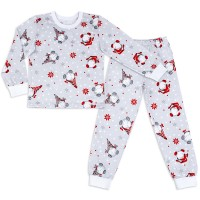 Пижама Гном