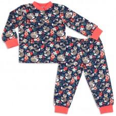 Пижама Лисята
