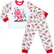 Пижама Медвежата