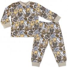 Пижама Медвежатки