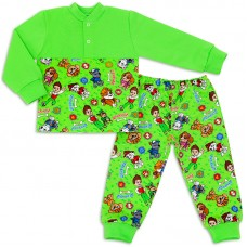 Пижама Патруль