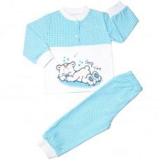 Пижама Сладкий сон Интерлок