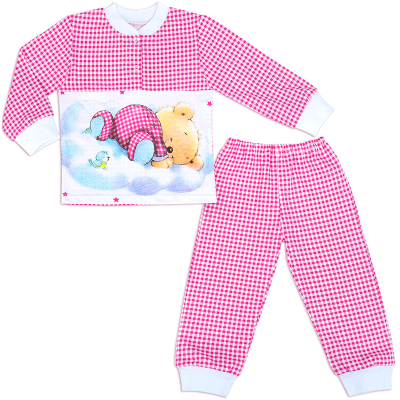 Пижама Сладкий сон Кулирка