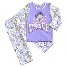 Пижама для девочки №4