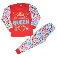 Пижама для девочки Baby