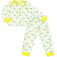 Пижама для девочки Бэби