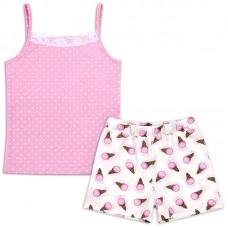 Пижама для девочки Ками