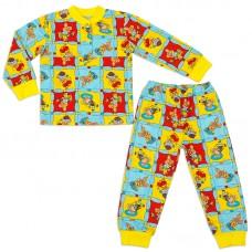 Пижама для девочки Кулирка